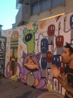 The Story of Tel Aviv Through Street Art